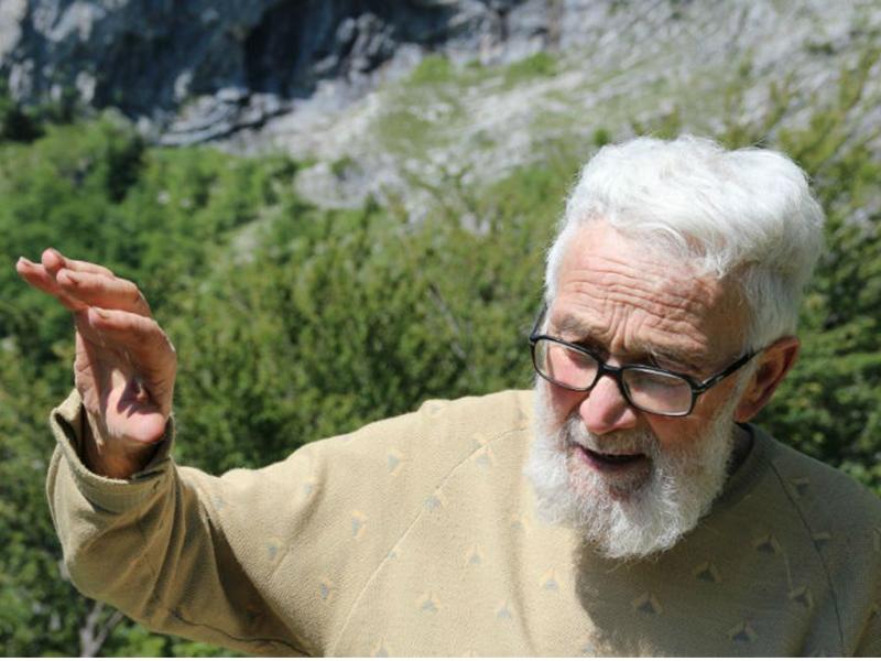 Padre Pietro Lavini
