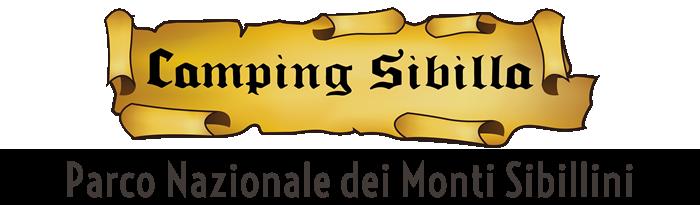 Camping Sibilla Logo